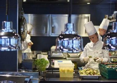Paroles de boursiers – Programme Arts Culinaires – saison 2