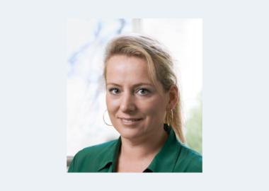 Stéphanie Zemsky-Farcet Alumni