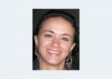 Cécile Benoit-Cattin – Alumni