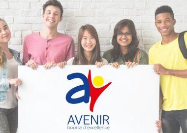 Bourses d'excellence pour des étudiants espagnols