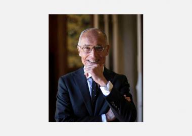 Hervé Fleury – Délégué Général de la Fondation